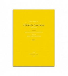Cien años de Filoloxía Asturiana. 1906-2006. Actes del Congresu Internacional