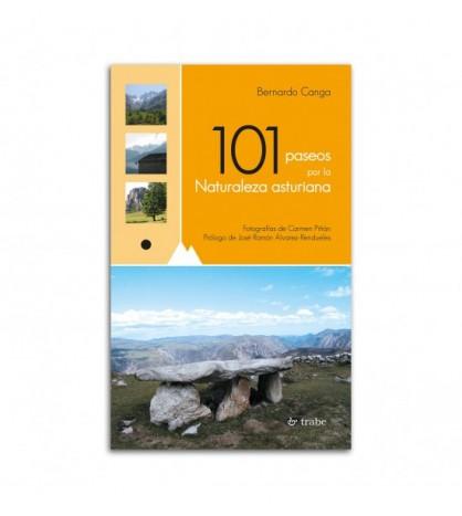 101 paseos por la naturaleza asturiana