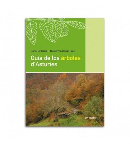 Guía de los árboles d`Asturies
