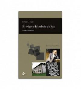 El enigma del palacio de Bao. Adaptación teatral