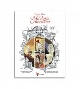 El gran libro de la mitología asturiana