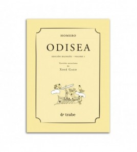 Odisea. Volume I