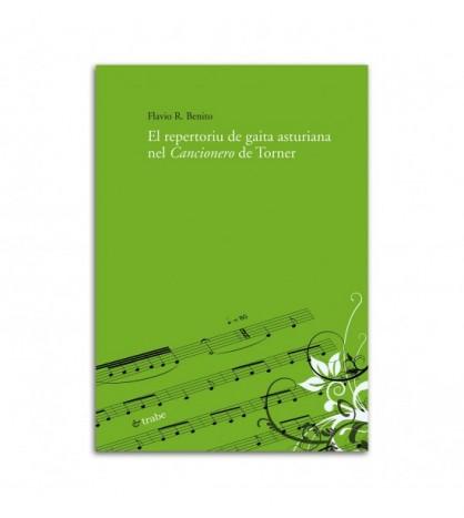 El repertoriu de gaita asturiana nel Cancionero de Torner