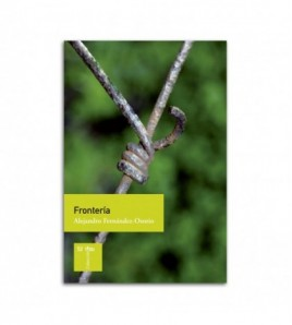 Frontería
