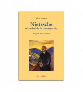 Nietzsche o la edad de la comparación