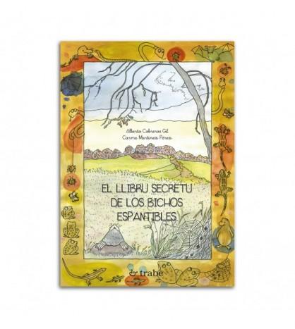 El llibru secretu de los bichos espantibles