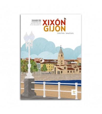 Pasiando per Xixón