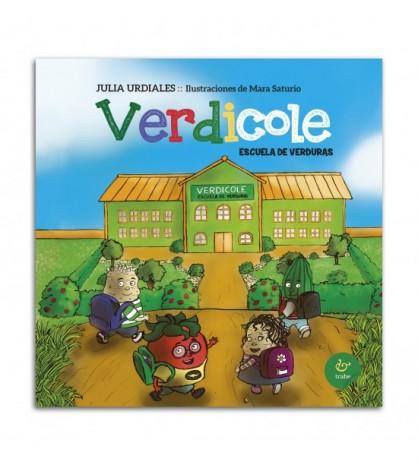 Verdicole. Escuela de verduras