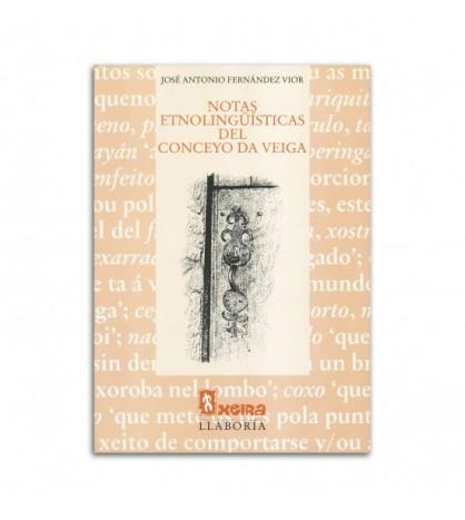Notas etnolingüísticas del conceyo da Veiga