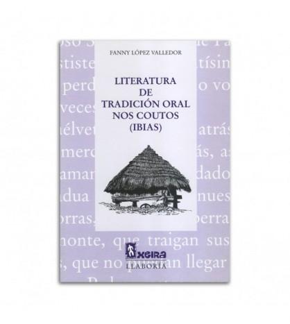 Literatura de tradición oral nos Coutos (Ibias)