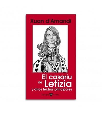 El casoriu de Letizia y otros fechos principales