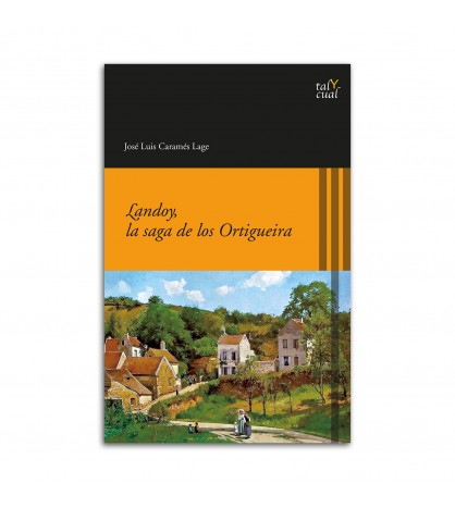 Landoy, la saga de los Ortigueira