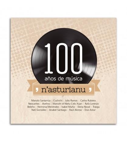 100 años de música n'asturianu