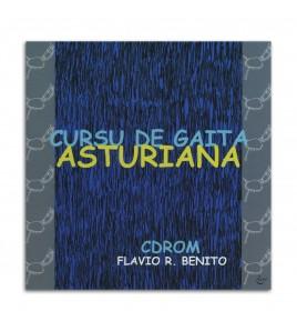 Cursu de gaita asturiana. CD