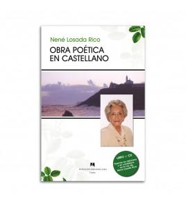 Obra poética en castellano. Incluye CD