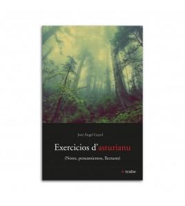 Exercicios d'asturianu (Notes, pensamientos, llectures)