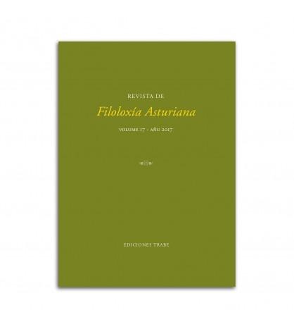 Revista de filoloxía asturiana. Volume 17